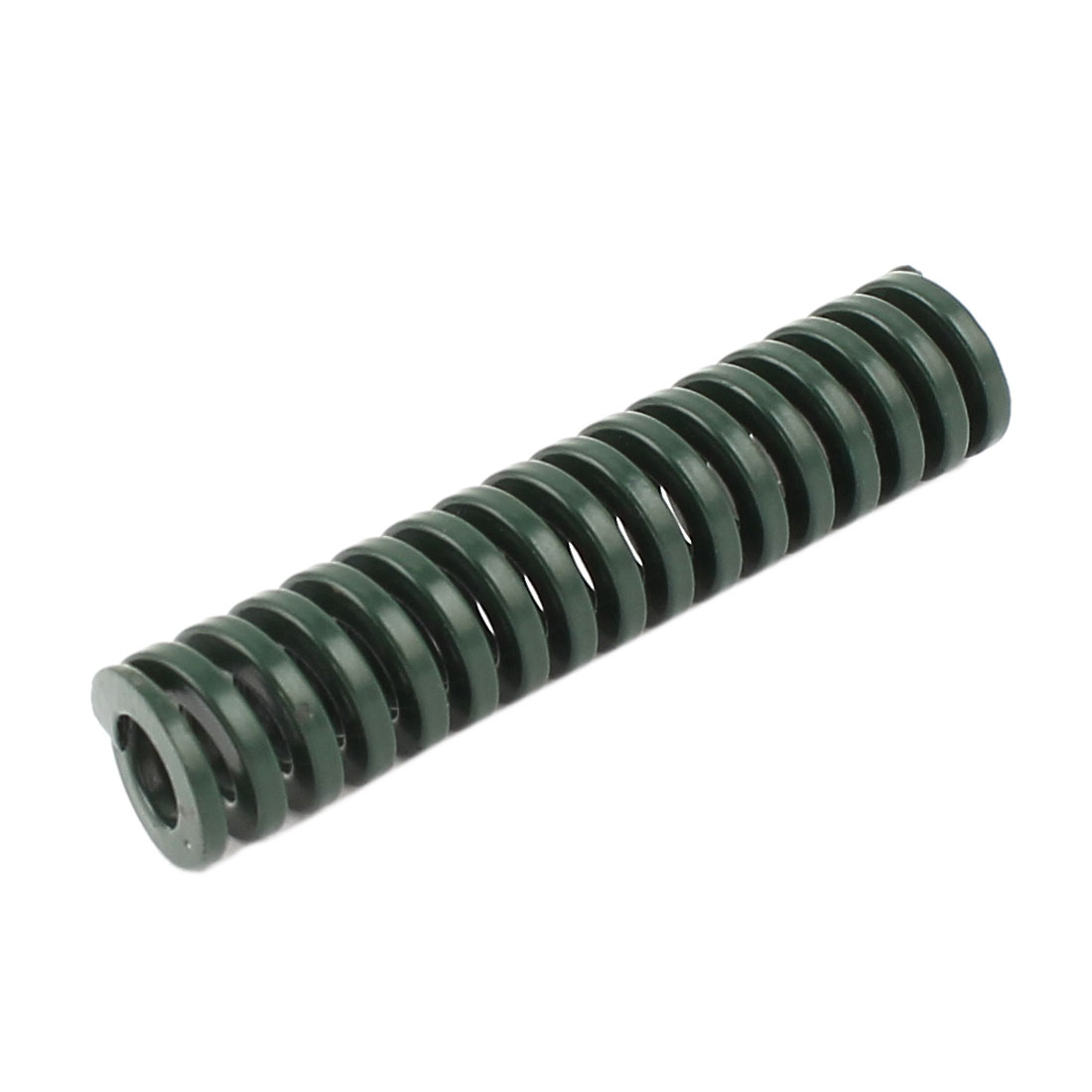 Heavy Load Green Spiral Stamping Compression Die Spring 10x45mm