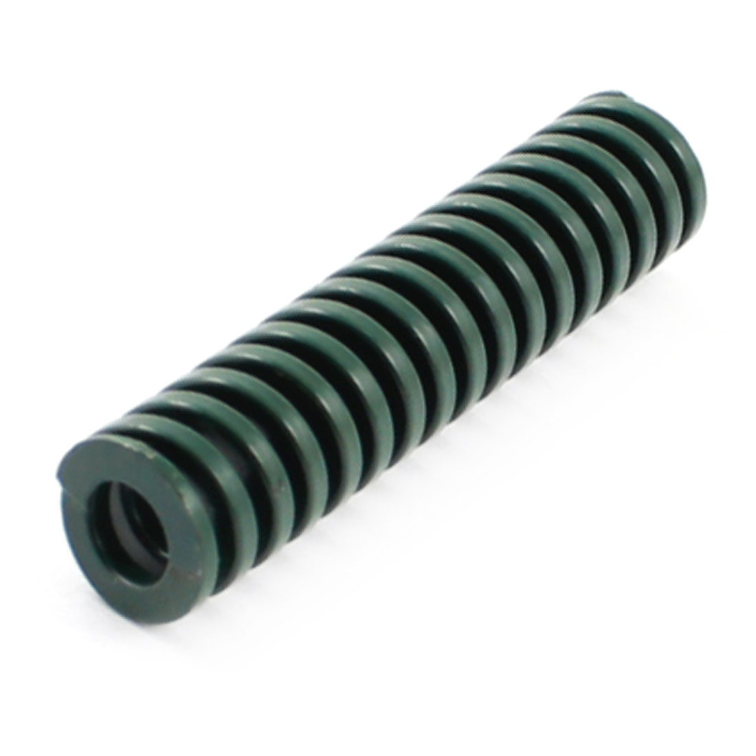 Heavy Load Green Spiral Stamping Compression Die Spring 10x65mm