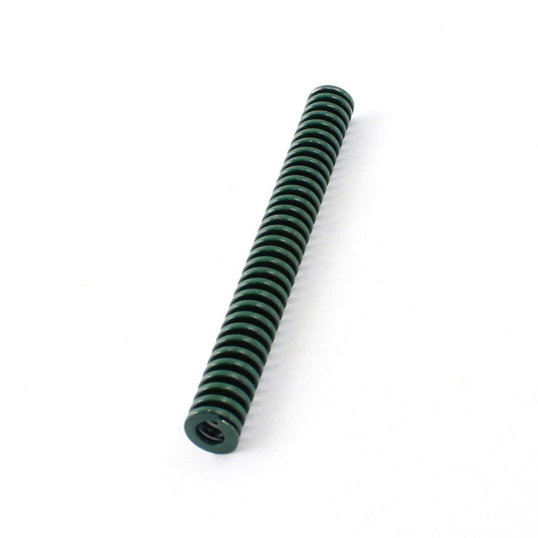 Lighter Load Spiral Stamping Compression Die Spring Green 10mm x 90mm