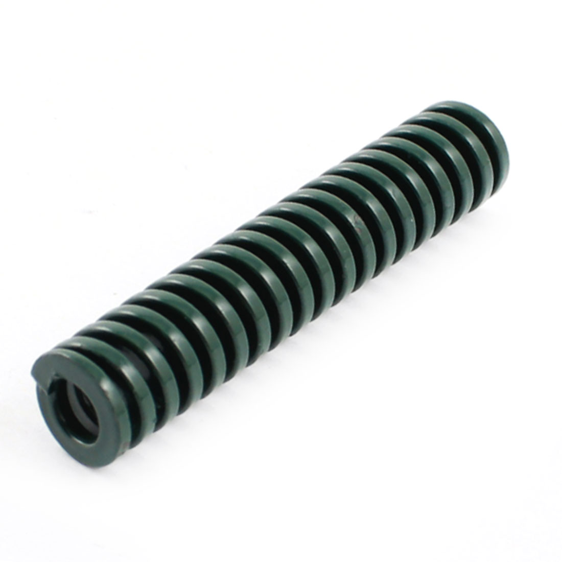 Heavy Load Green Spiral Stamping Compression Die Spring 10x50mm
