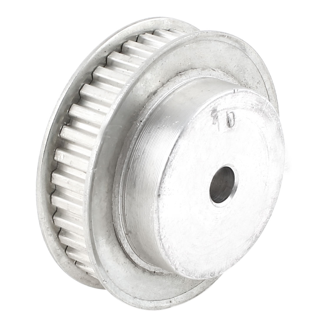 XL36 36 Teeth 8mm Pilot Bore 5.08mm Pitch Aluminum Alloy Groove Timing Pulley for 11mm Width Belt