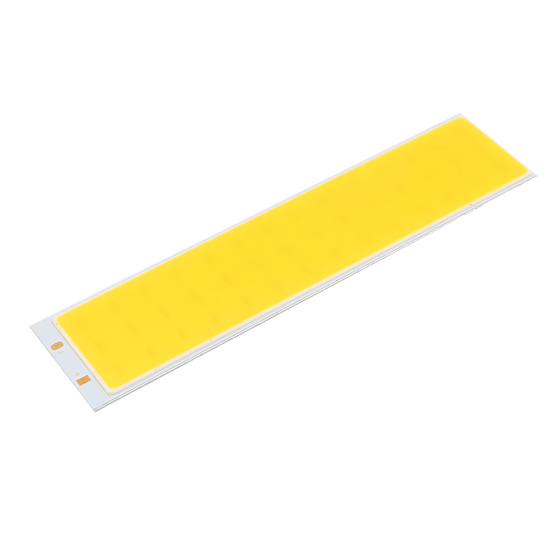 7W DC9-11V 600mA 80-90LM/W Warm White LED COB Light Lamp Beads Chip