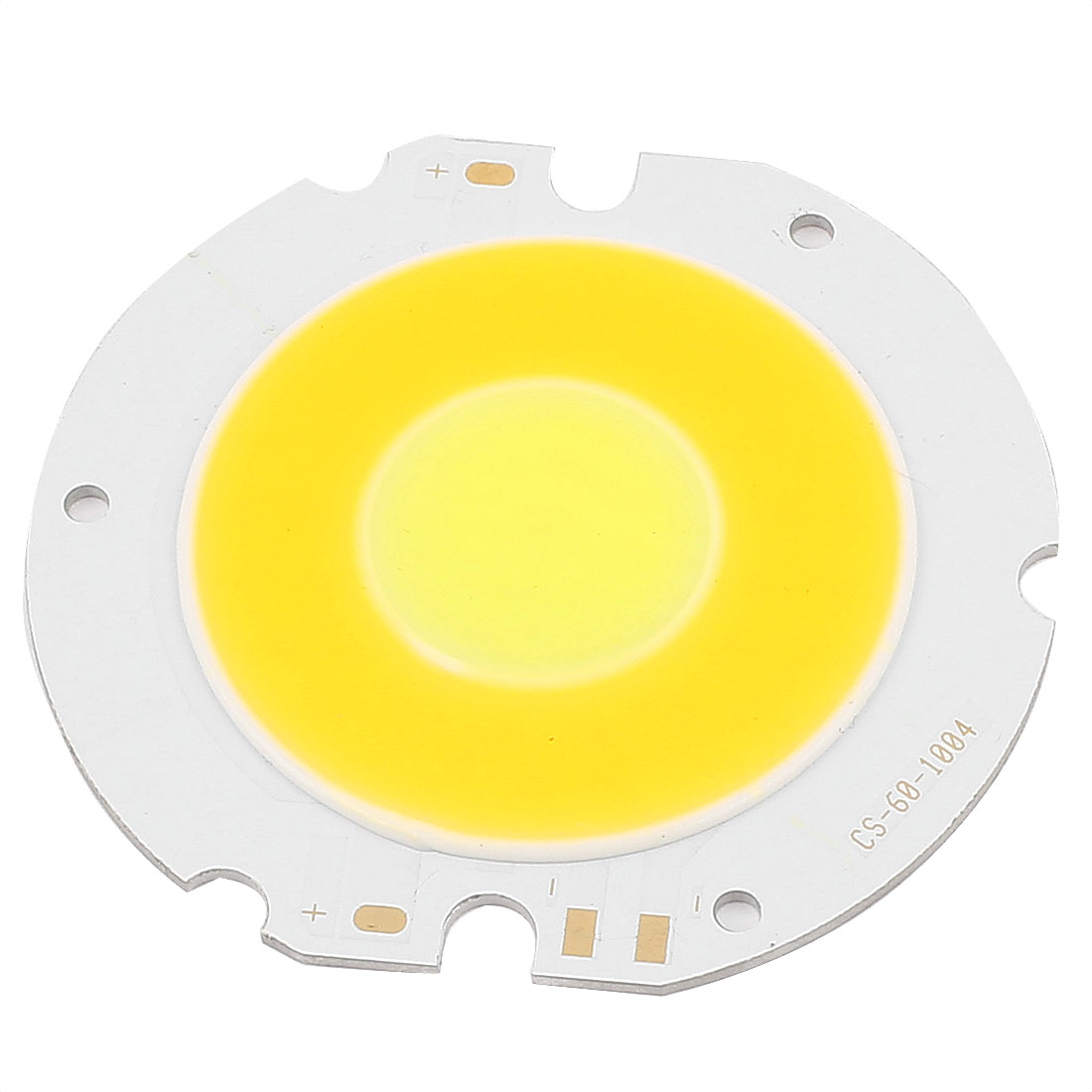 20W DC30-36V 600mA 80-100LM/W Warm White LED Light COB Lamp Bead Chip