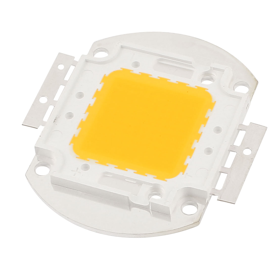100W DC30-36V 3A 80-100LM/W Warm White LED Light COB Lamp Bead Chip