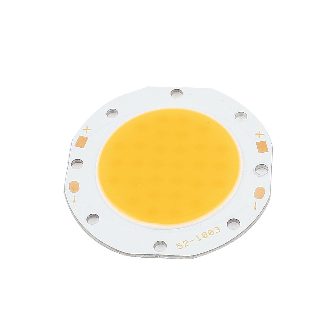 30W DC30-36V 900mA 80-100LM/W Warm White LED Light COB Lamp Bead Chip