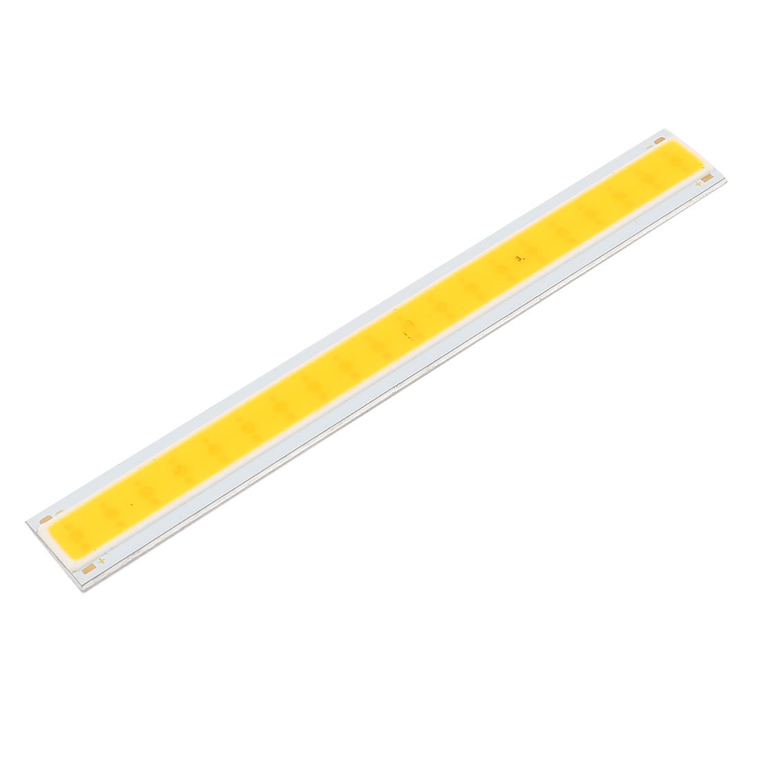 10W DC12-14V 900mA 80-90LM/W Warm White LED Light COB Lamp Beads Chip