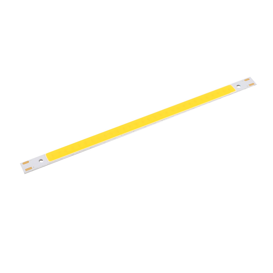 10W DC9-11V 1A 80-90LM/W Warm White LED Light COB Lamp Beads Chip