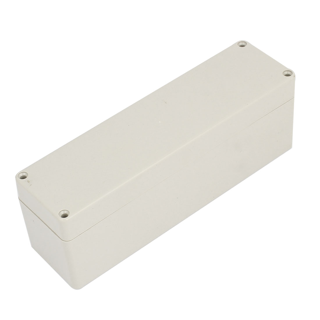 Plastic Waterproof Sealed Power Protector Junction Box 160mmx55mmx45mm