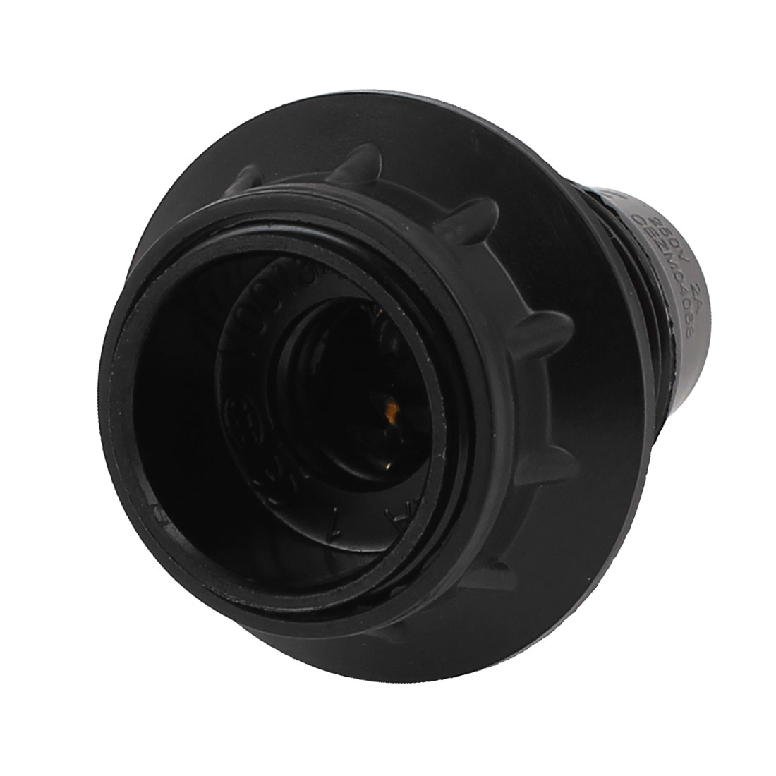 E14 Bulb Base Holder Screw Lamp Socket Converter AC 110V-220V