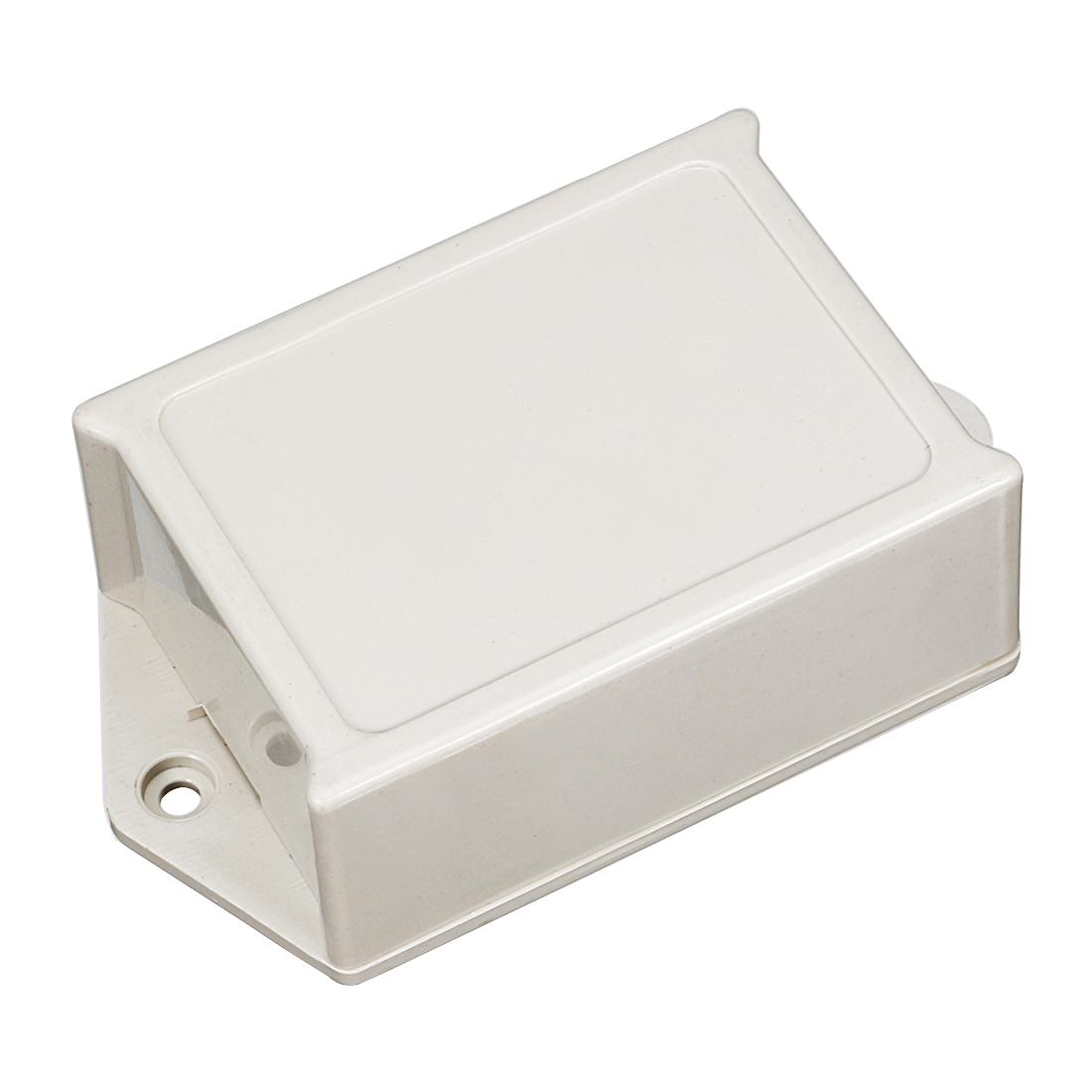 64mm x 45mm x 26mm Plastic Waterproof Enclosure Case DIY Junction Box