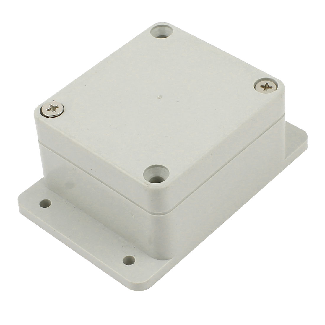 65mmx59mmx35mm Cable Connect Plastic Waterproof Sealed Junction Box