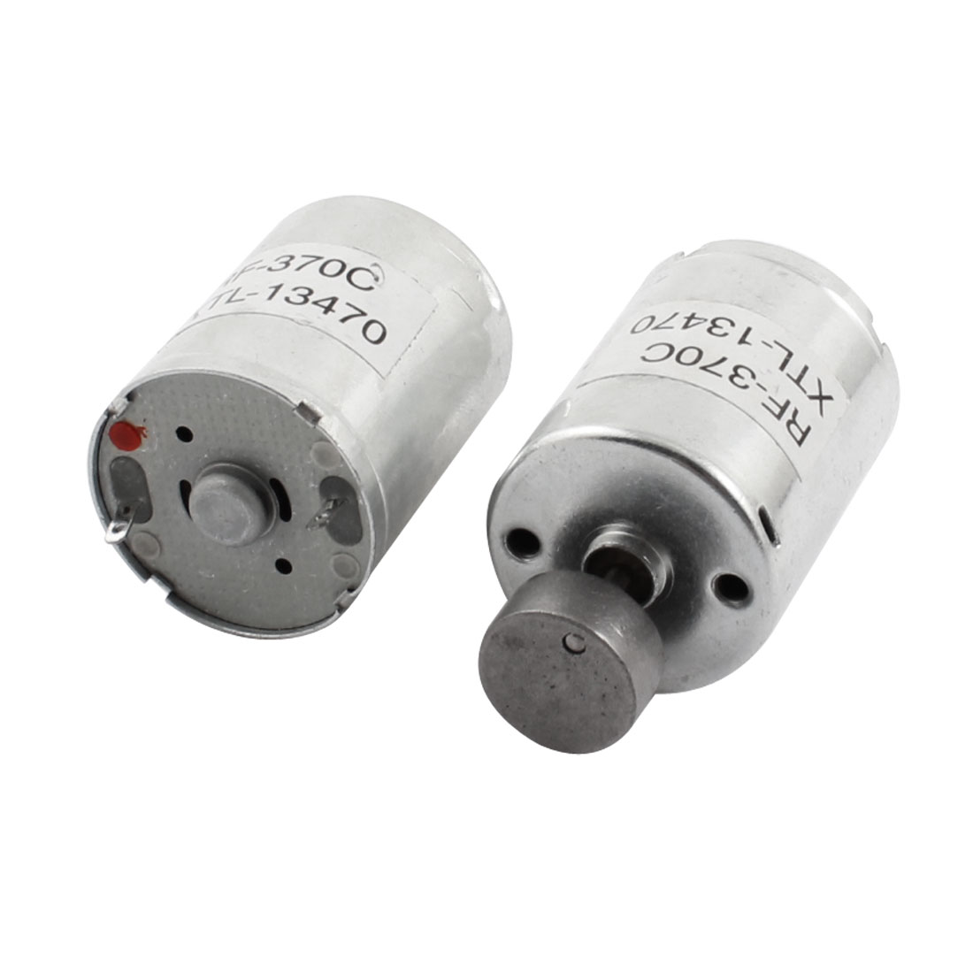 2PCS RF-370C 4300RPM High Speed DC 6V-9V Micro Vibration Motor Replacement