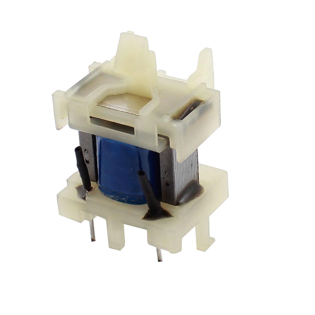 Open Frame 0mm Stroke 1800g Force Solenoid Electromagnet DC 12V