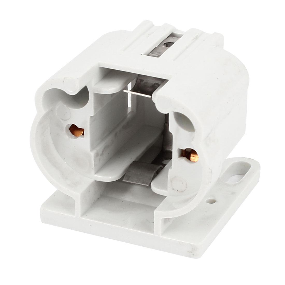 AC 220V 80W G23 Socket Energy Saving Lamp Holder Adapter