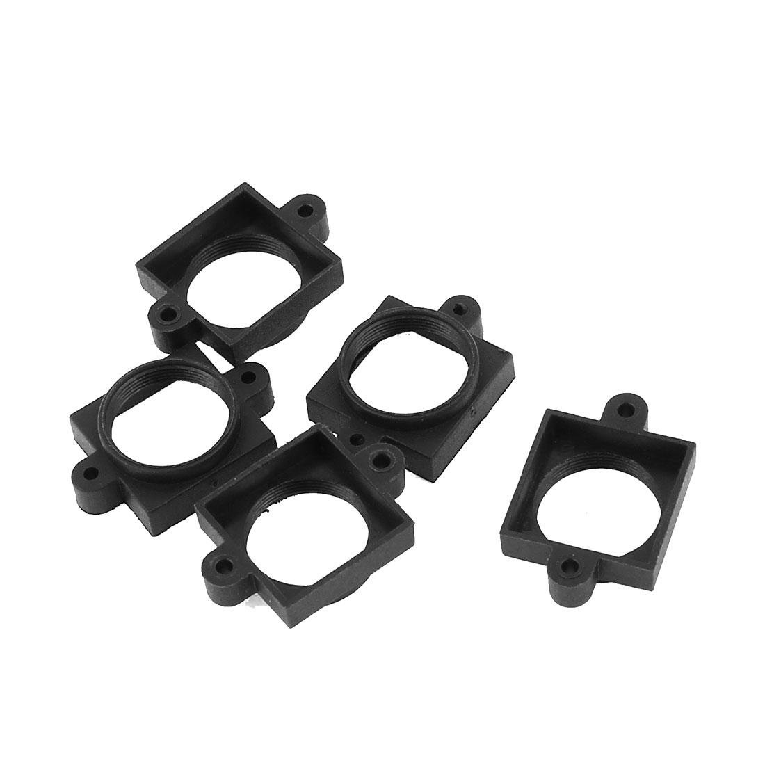 5 Pcs HD-28 M12 CCTV Camera CCD Lens Mount Holder 18mm Spacing