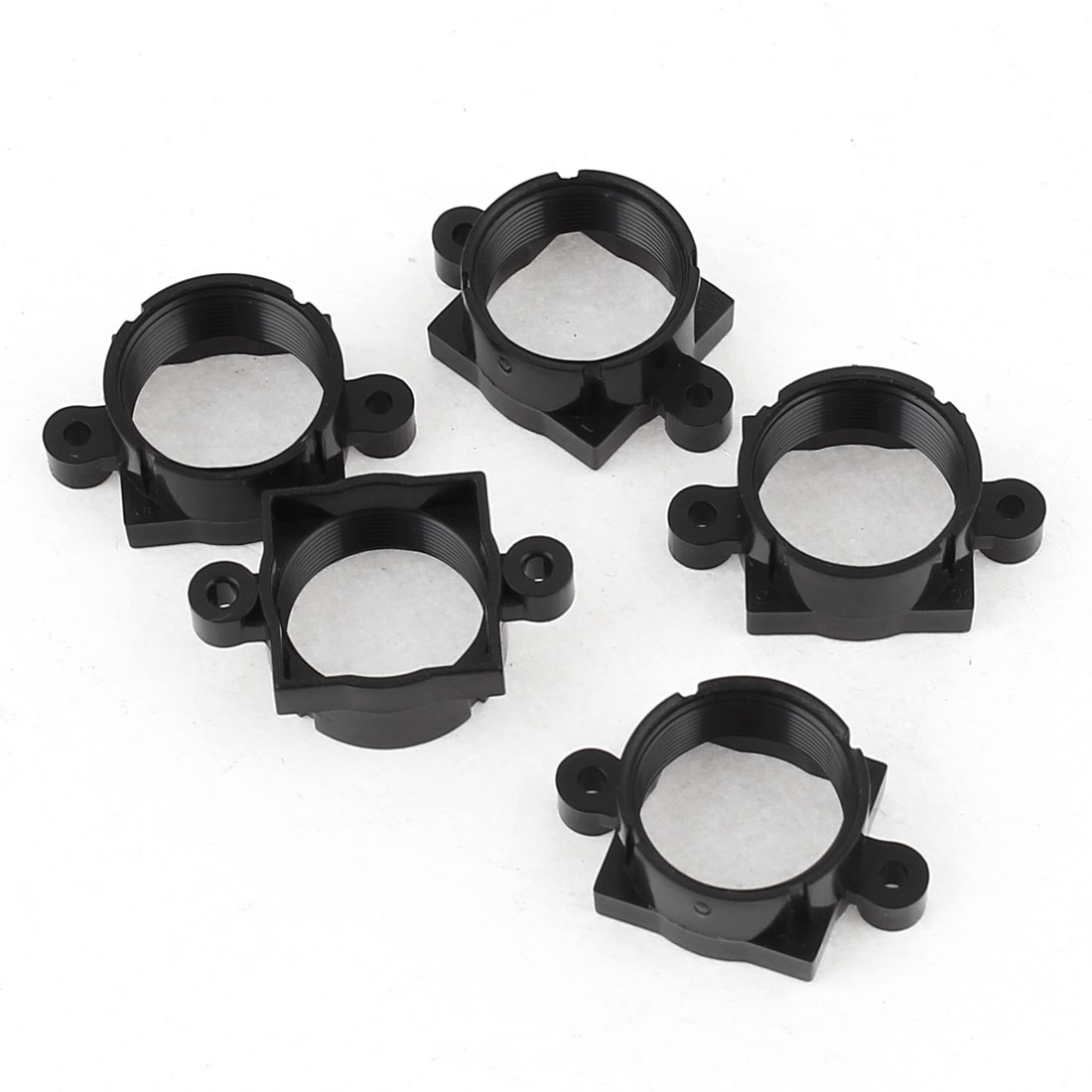 5 Pcs HD24 M12 CCTV Camera CCD Lens Mount Holder 18mm Spacing M12