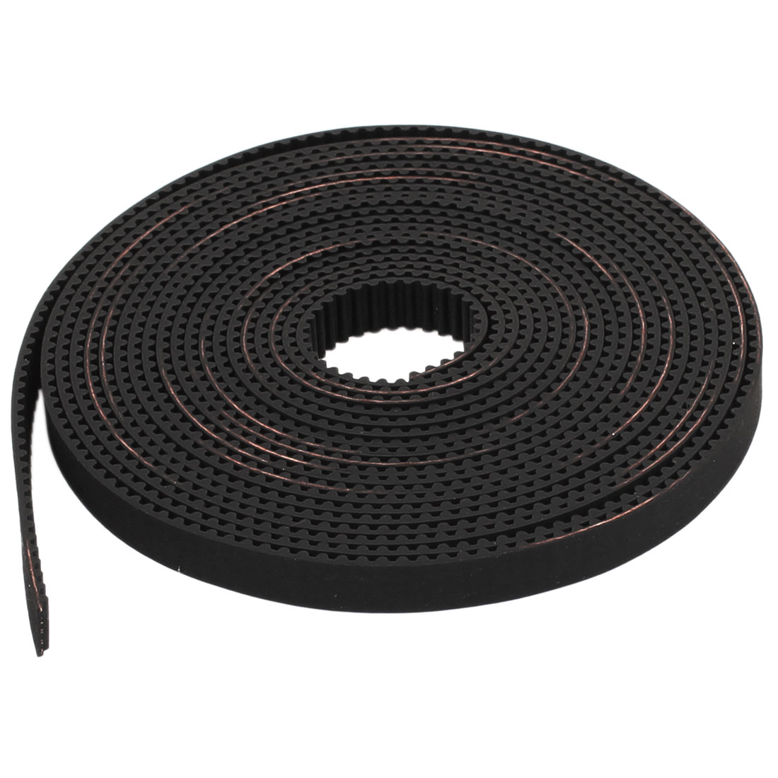 2GT 6mm Wide 2mm Pitch Open Loop Timing Belt 3Meter for 3D Printer