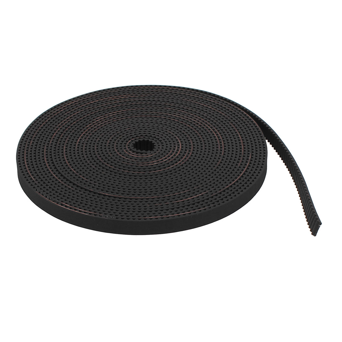 3D Printer S2M 6mm Width 2mm Pitch Rubber Open Loop Precision Timing Belt 5M