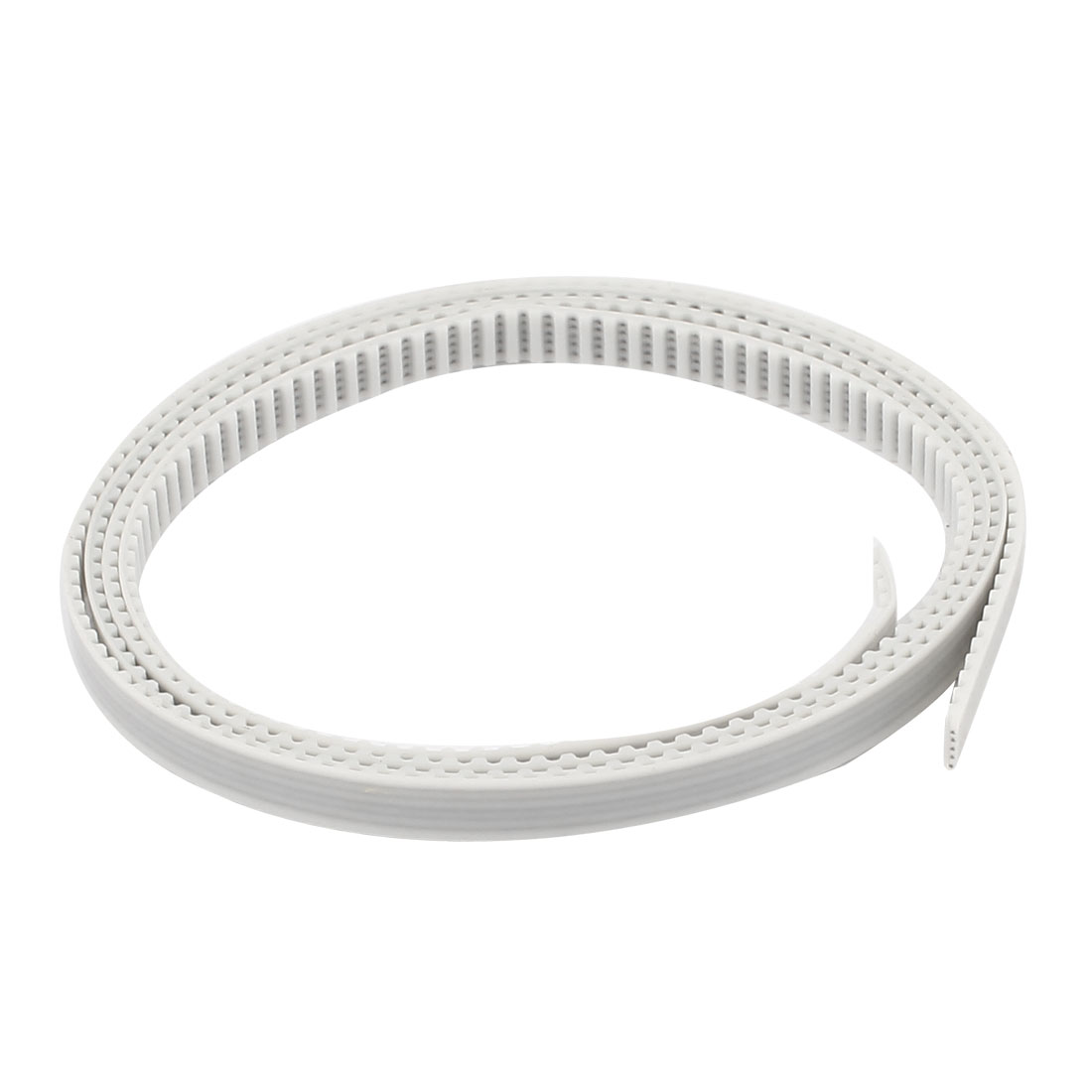 T2.5-6 2.5mm Pitch 6mm Width 1M Open Ended Timing Belt for 3D Printers