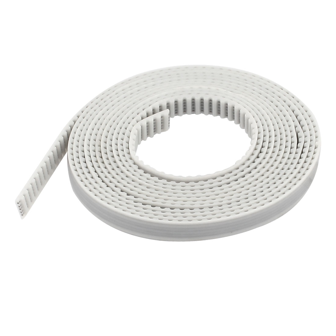 T2.5-6 2Meter 6mm Wide 2.5mm Pitch Open End Timing Belt for 3D Printers