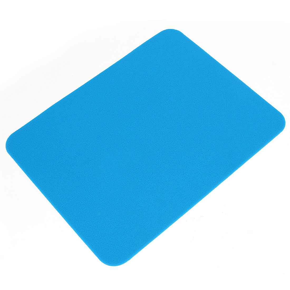 Silicone Non Slip Heat Resistance Cup Mat Pad Desk Table Coaster Holder Blue