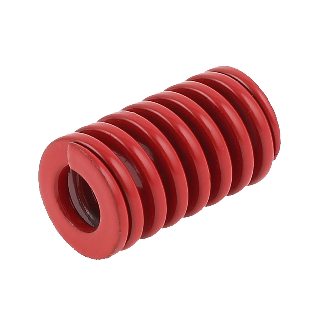 Red Chromium Alloy Steel Section Mould Die Spring 18mm x 9mm x 30mm