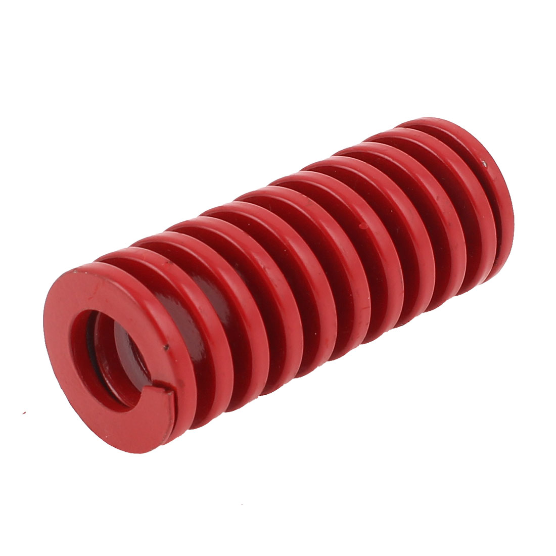 27x13.5x65mm Spiral Chromium Alloy Steel Stamping Compression Die Spring