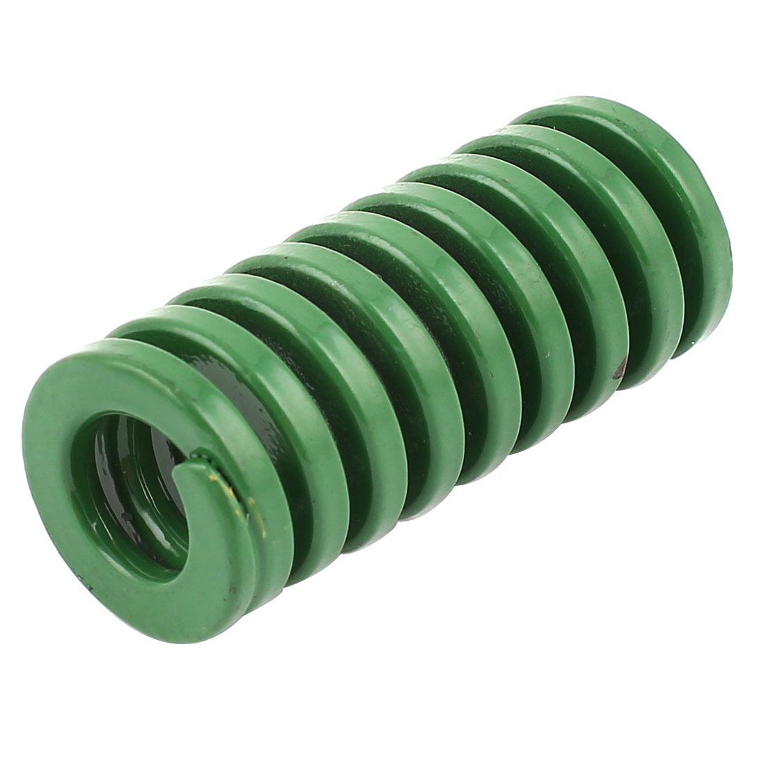 Green Chromium Alloy Steel Section Mould Die Spring 20mm x 10mm x 45mm