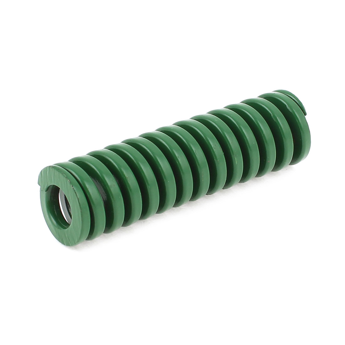 Green Chromium Alloy Steel Section Mould Die Spring 16mm x 8mm x 56mm