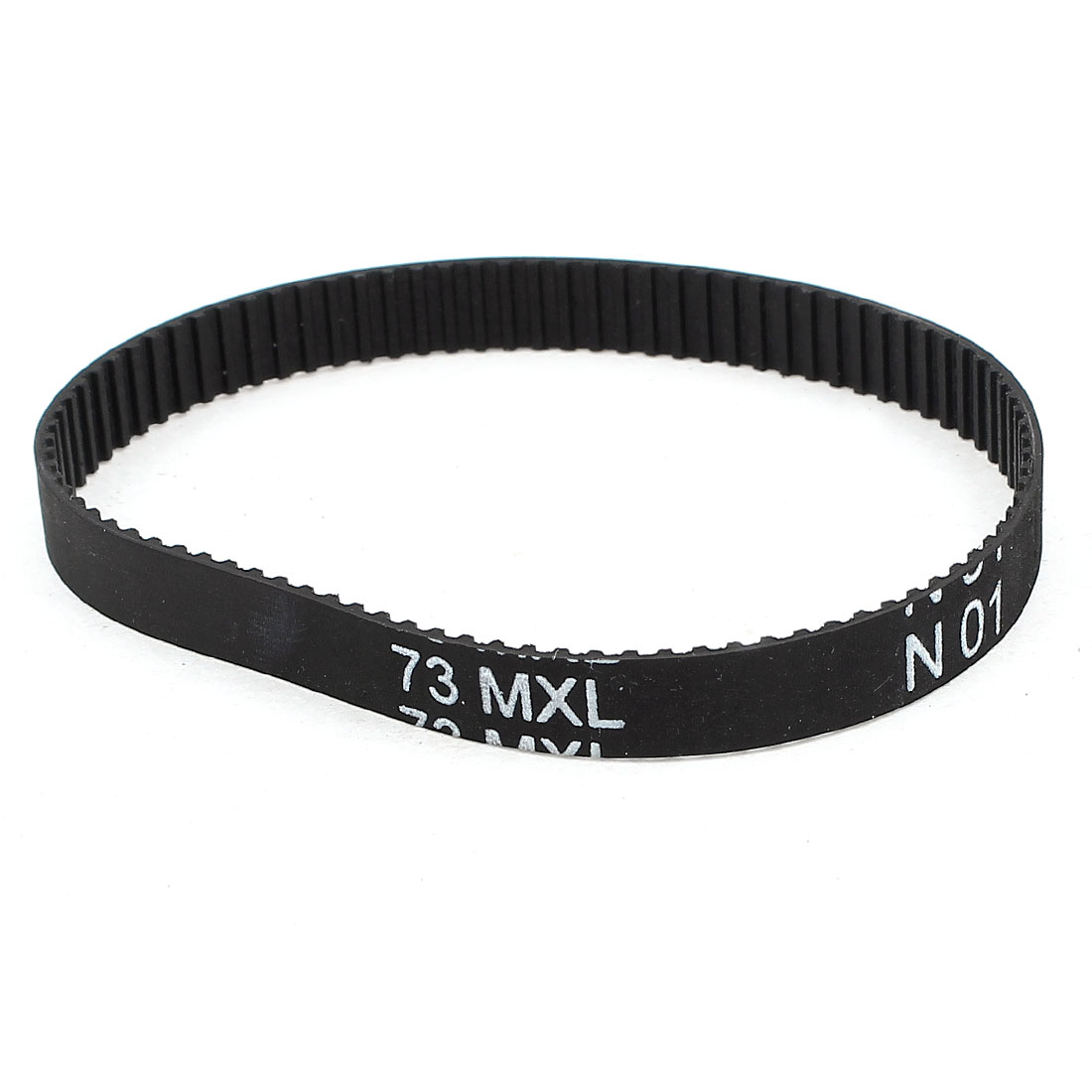 73MXL025 92 Teeth 2.032mm Pitch 6.4mm Width 186.94mm Industrial Timing Belt