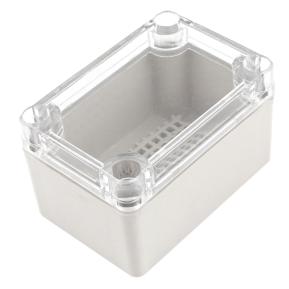 95mm x 65mm x 55mm Waterproof Plastic Sealed DIY Joint Electrical Junction Box