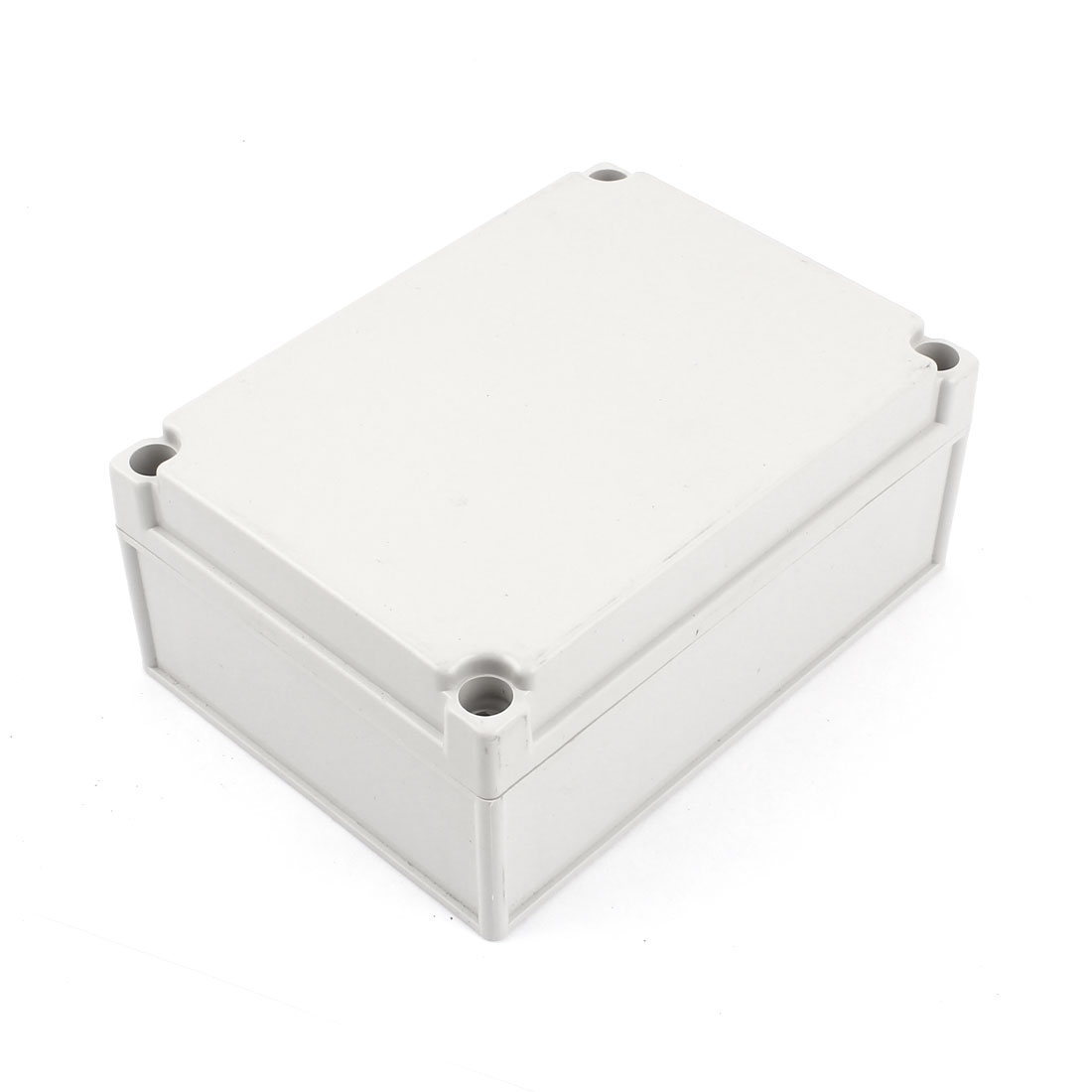 175mm x 125mm x 75mm Waterproof Plastic Sealed DIY Joint Electrical Junction Box