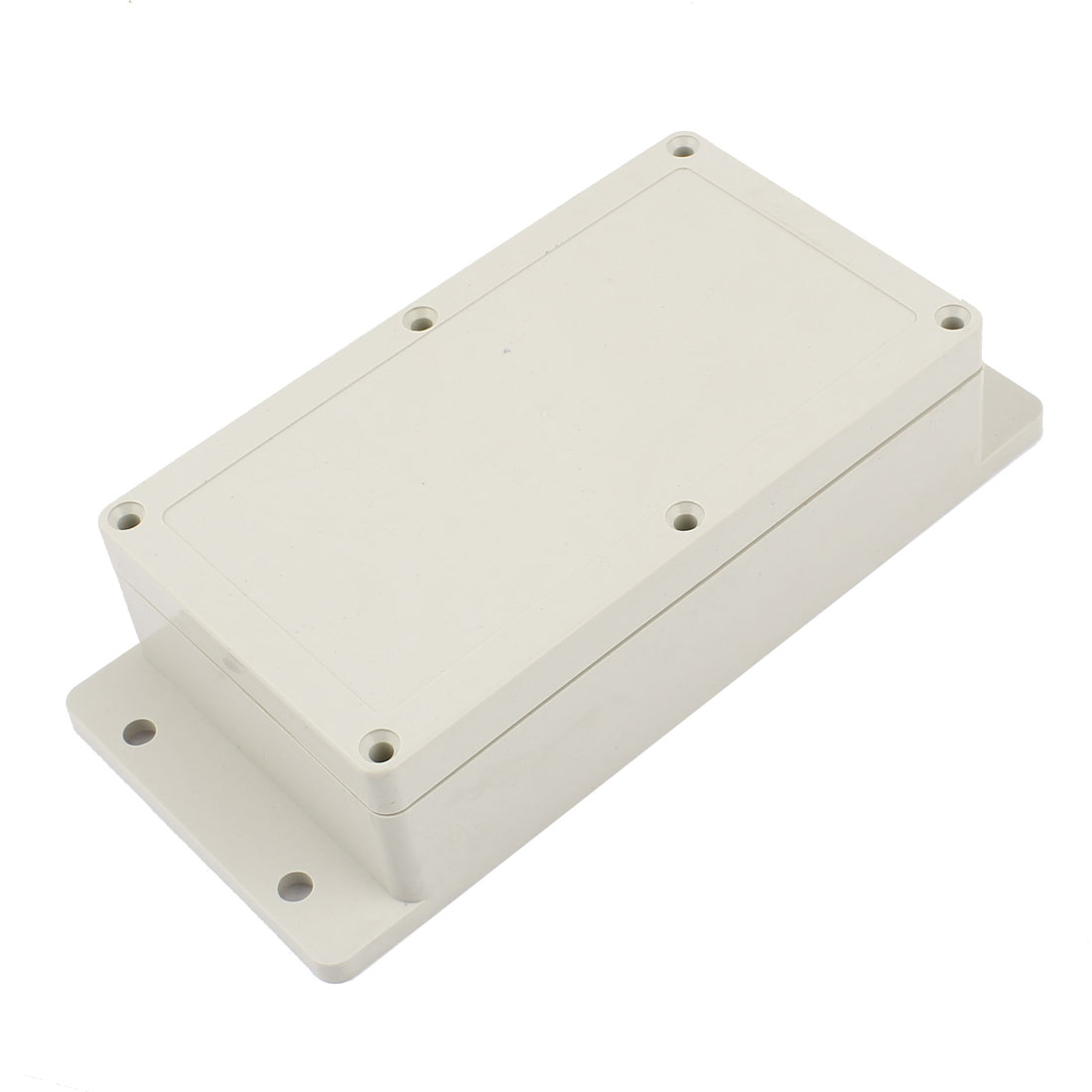 158mm x 90mm x 46mm Waterproof Plastic Sealed DIY Joint Electrical Junction Box