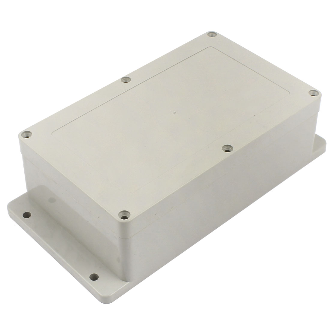 200mm x 90mm x 67mm Waterproof Plastic Sealed DIY Joint Electrical Junction Box