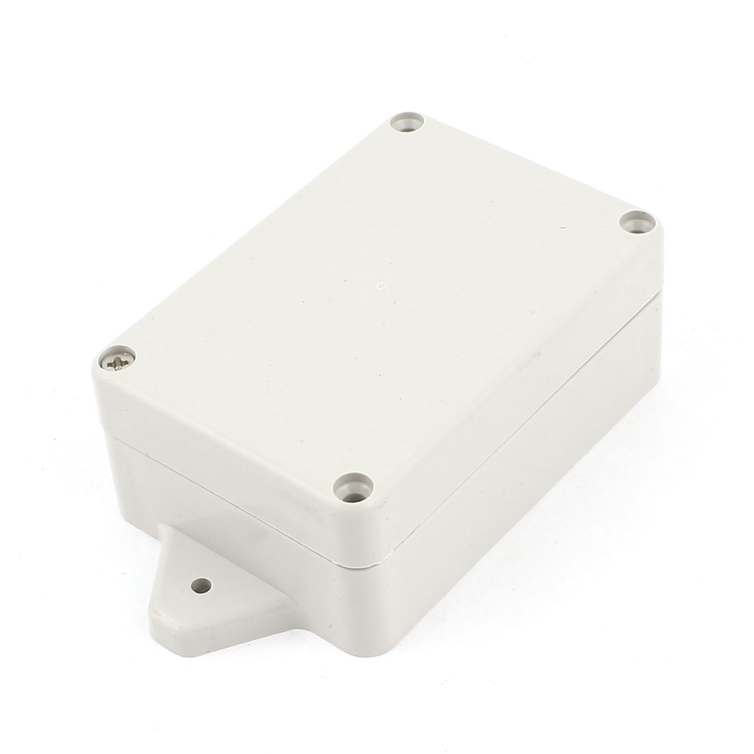 83mm x 58mm x 33mm Waterproof Plastic Sealed DIY Joint Electrical Junction Box