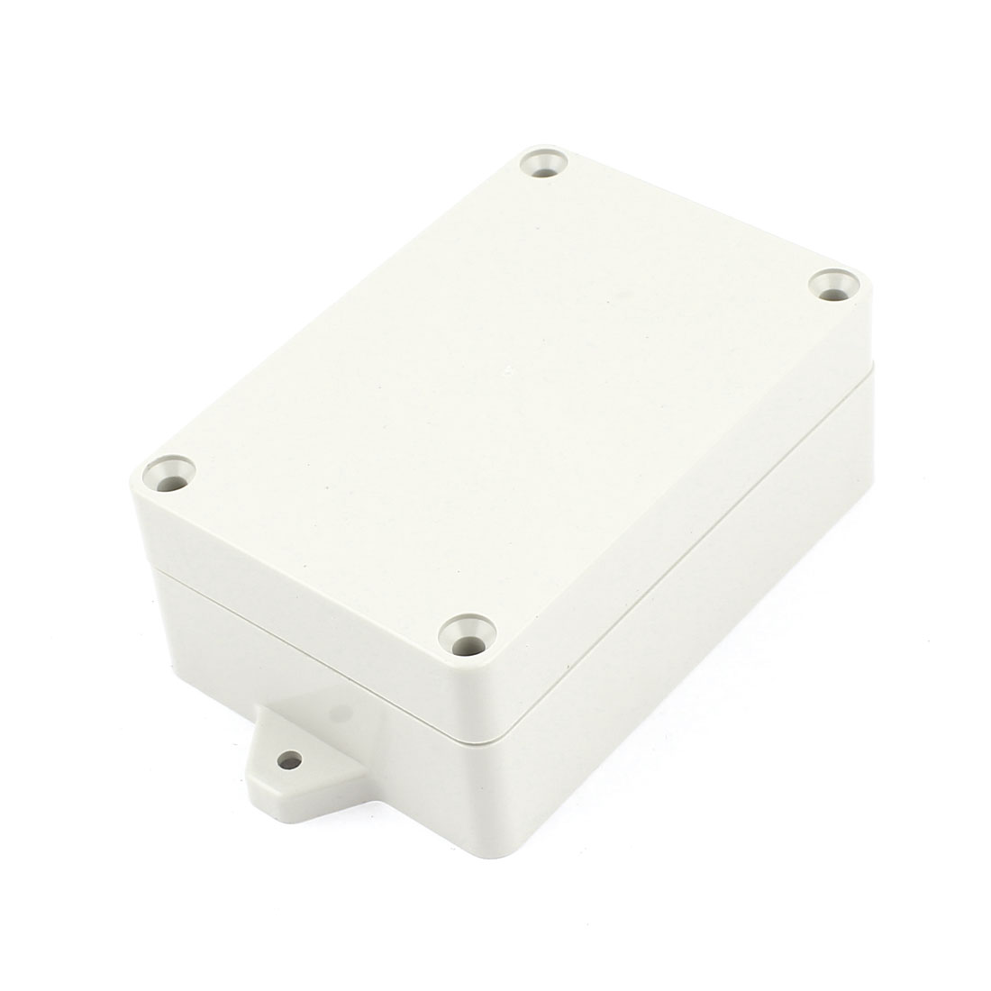 100mm x 68mm x 40mm Water Resistant Plastic Sealed DIY Joint Electrical Junction Box