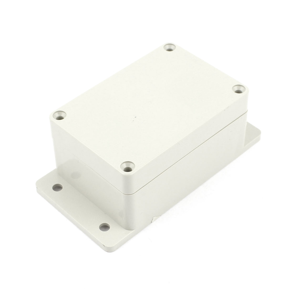 100mm x 68mm x 50mm Waterproof Plastic Sealed DIY Joint Electrical Junction Box