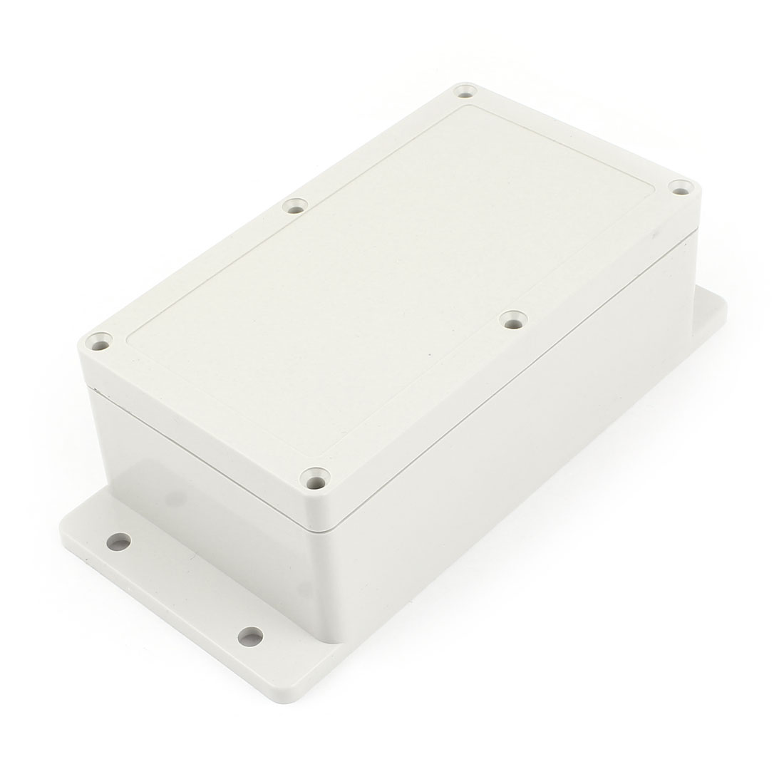 158mm x 90mm x 60mm Waterproof Plastic Sealed DIY Joint Electrical Junction Box