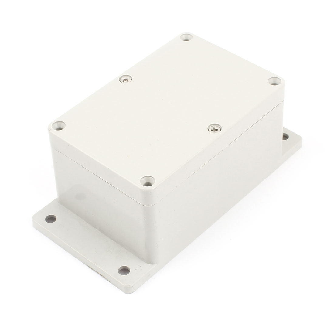 120mm x 81mm x 65mm Waterproof Plastic Sealed DIY Joint Electrical Junction Box