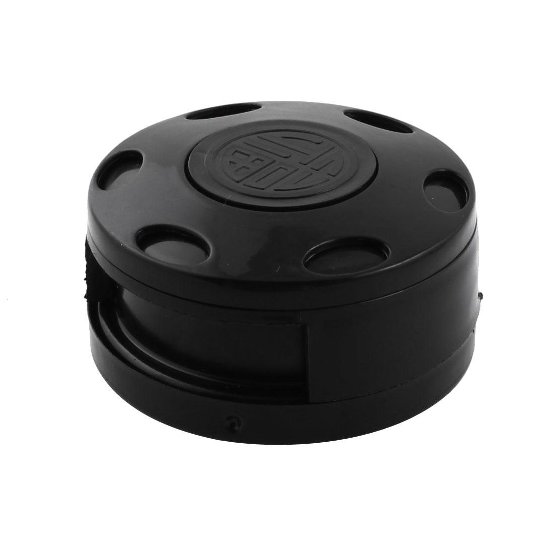 Portable Moxa Stick Case Burner Moxibustion Tank Acupuncture Box