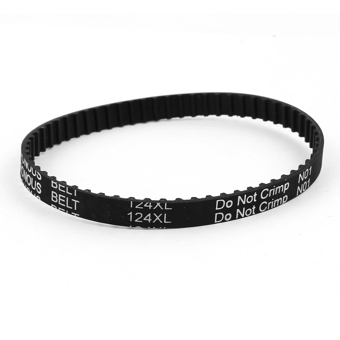 Table Saw Timing Belt 62 Teeth 9.5mm Width 5.08mm Pitch 124XL 037
