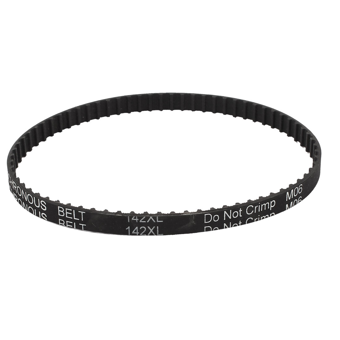 142XL 031 71 Teeth 5.08mm Pitch 7.9mm Width Industrial Timing Belt 360.68mm