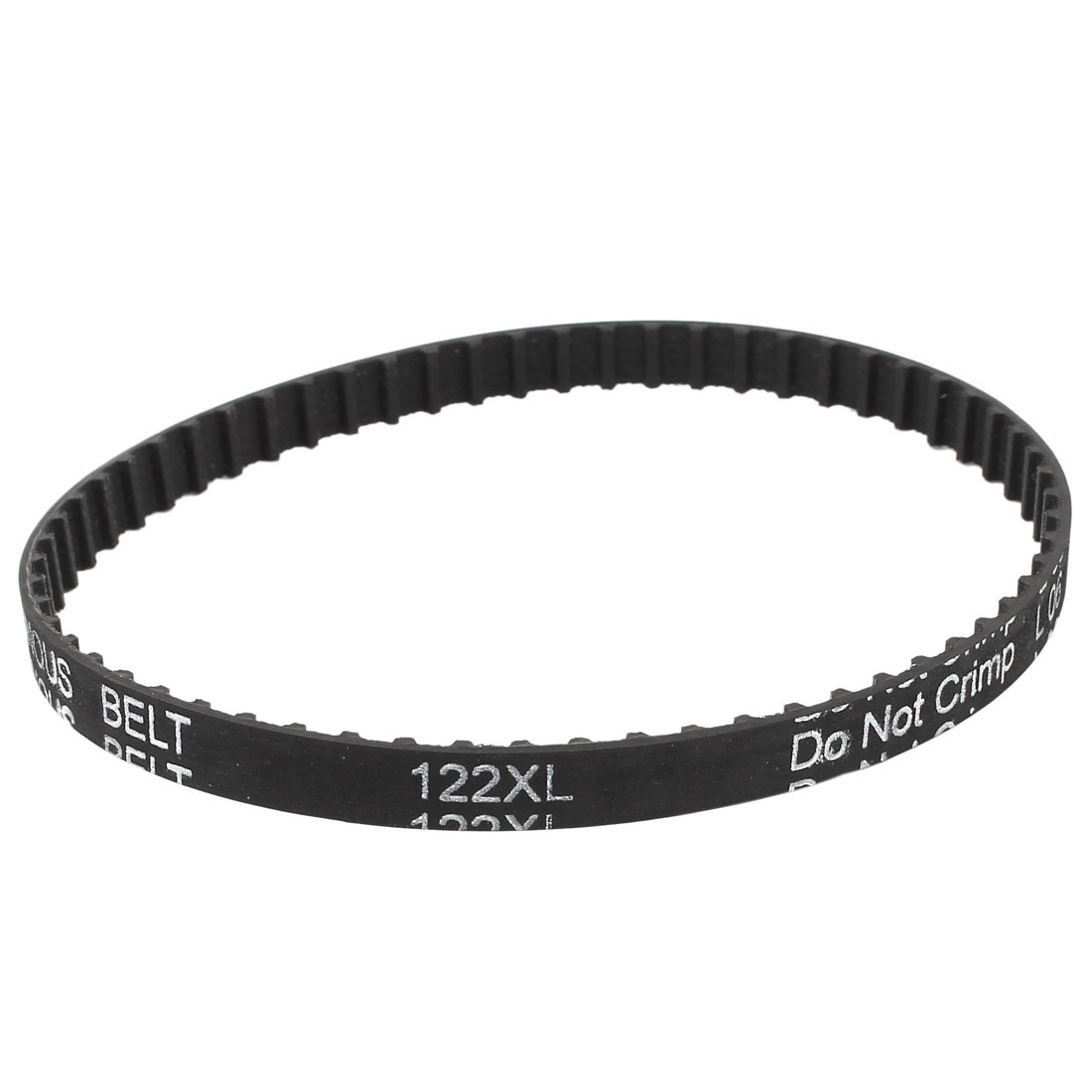122XL 031 61T 7.9mm Width 5.08mm Pitch Cogged Industrial Timing Belt