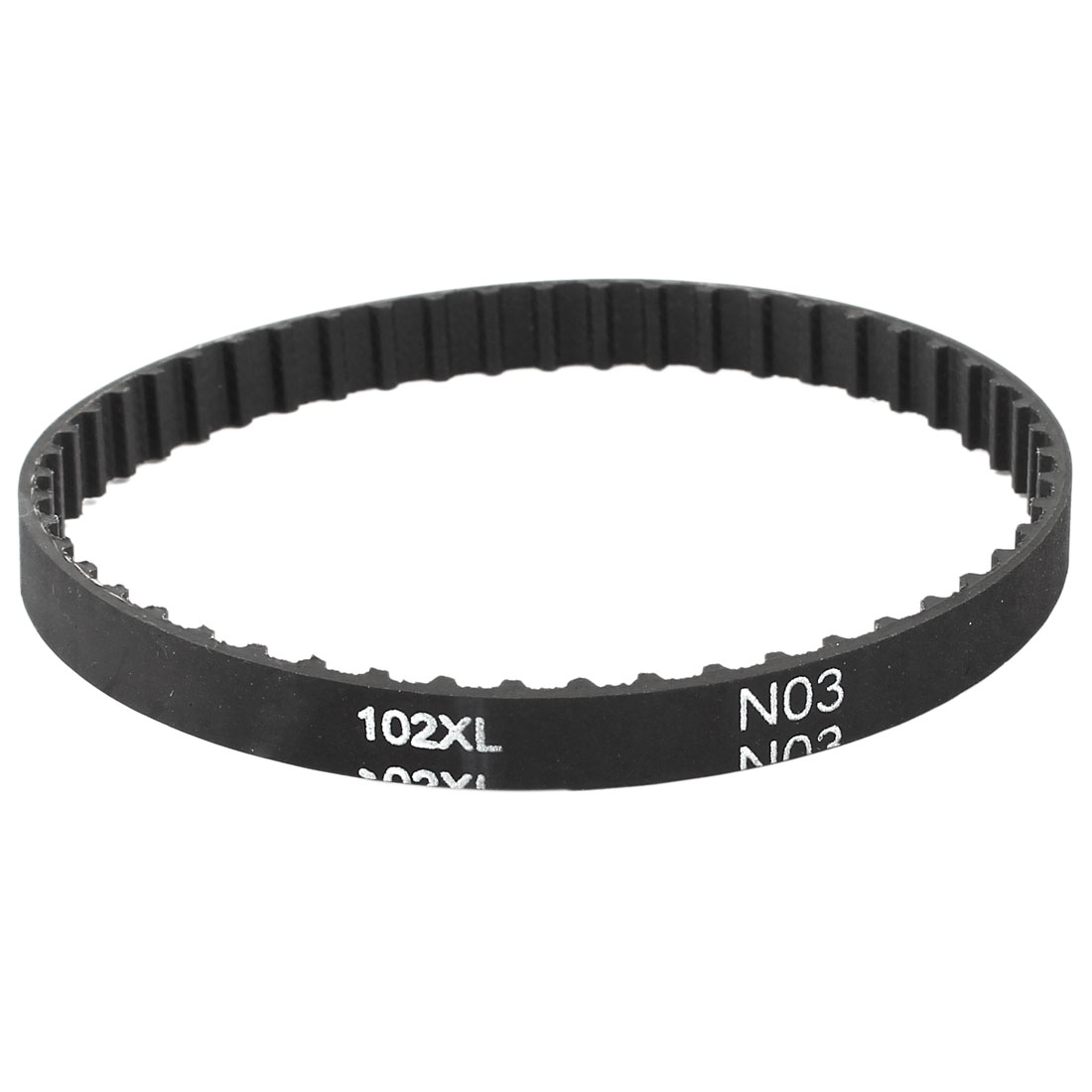 102XL 031 Engine Rubber Timing Belt 51 Teeth 5.08mm Pitch 7.9mm Width