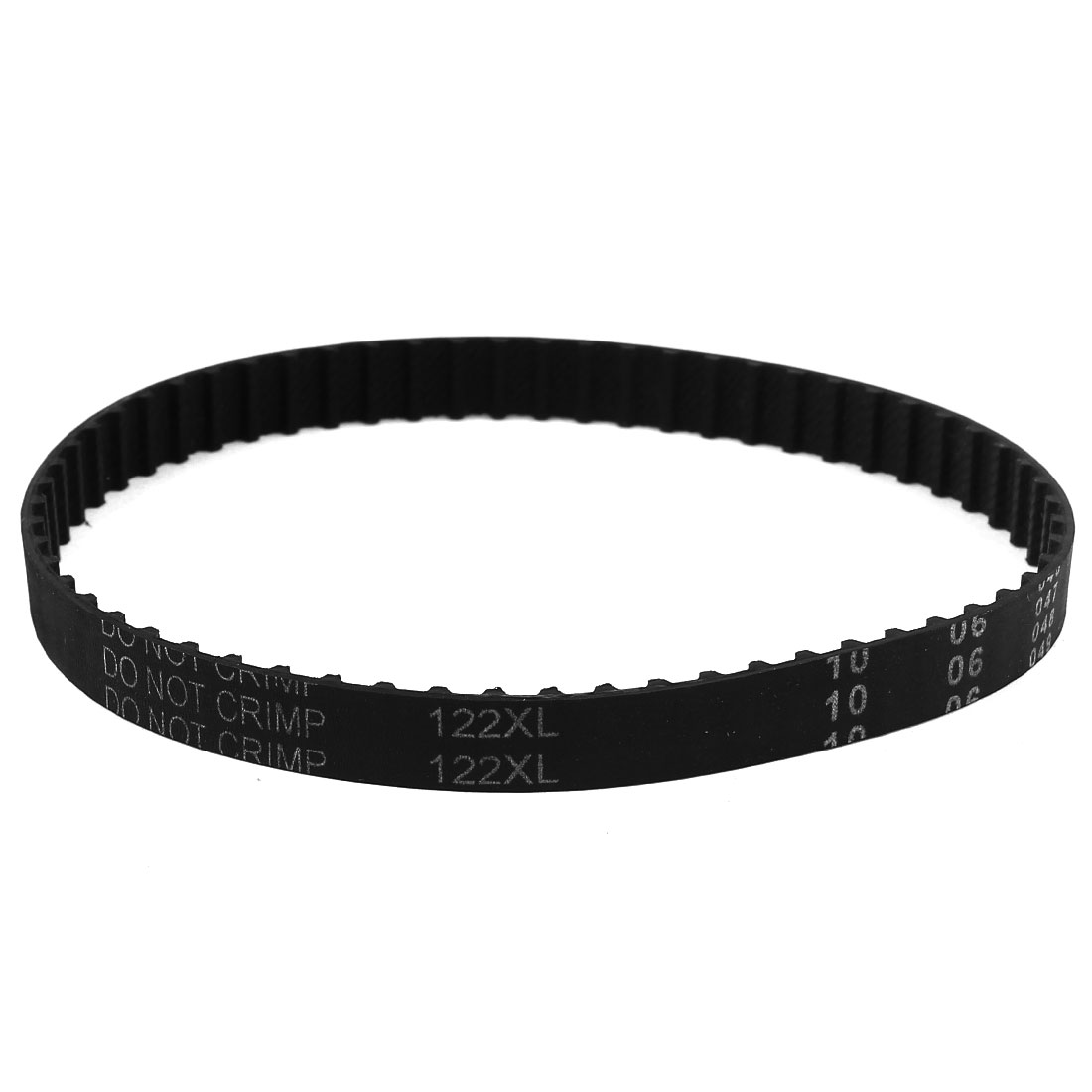 122XL Series 037 9.5mm Wide 61 Teeth 309.88mm Pitch Length Timing Belt