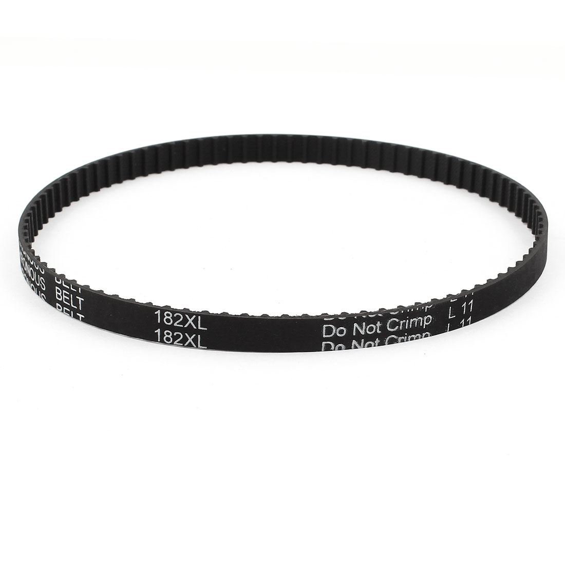 Table Saw 182XL 037 91T 5.08mm Pitch 9.5mm Width Rubber Timing Belt