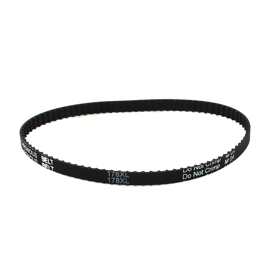 Table Saw Rubber Timing Belt 89 Teeth 9.5mm Width 5.08mm Pitch 178XL 037