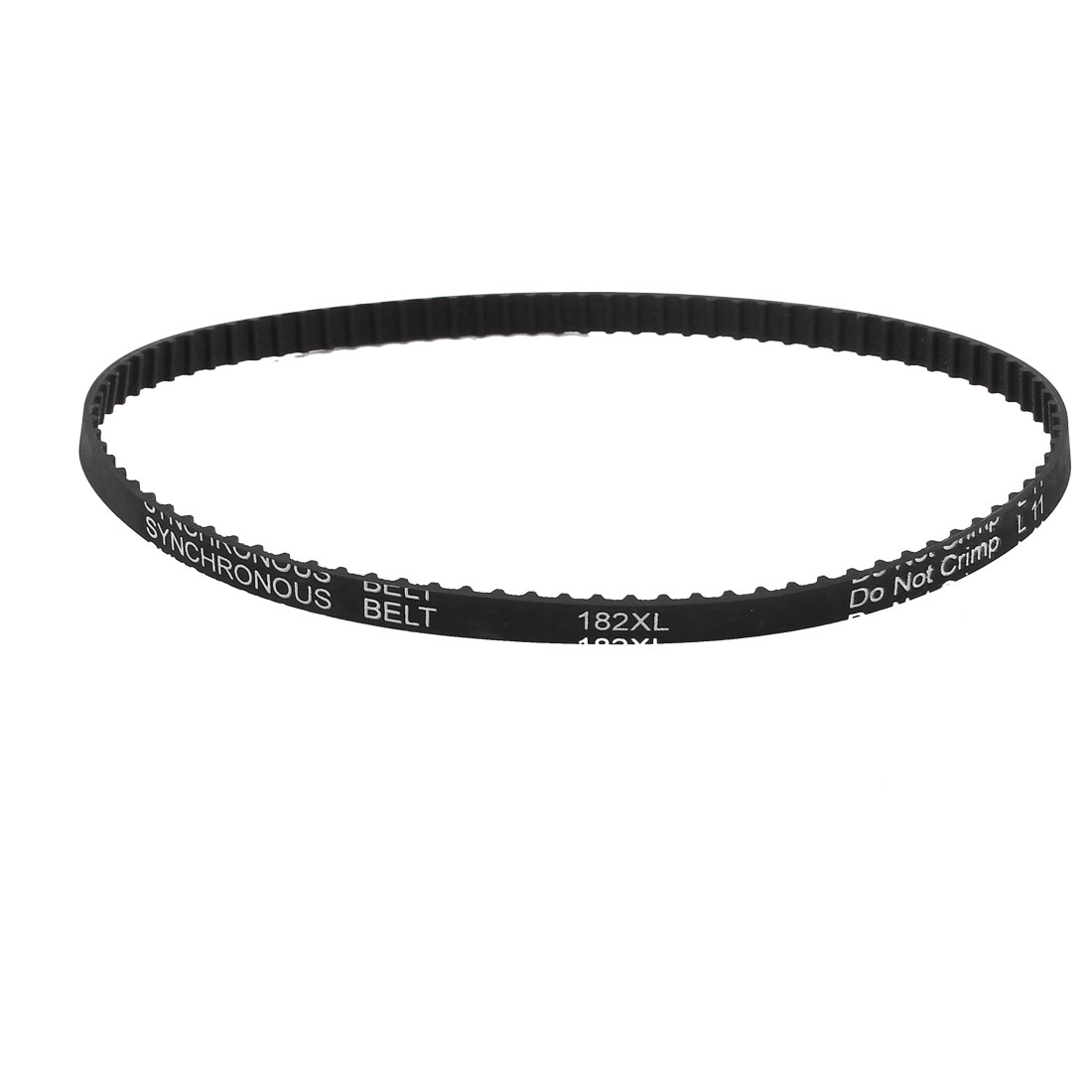 182XL 031 Engine Rubber Timing Belt 91 Teeth 5.08mm Pitch 7.9mm Width 462.28mm