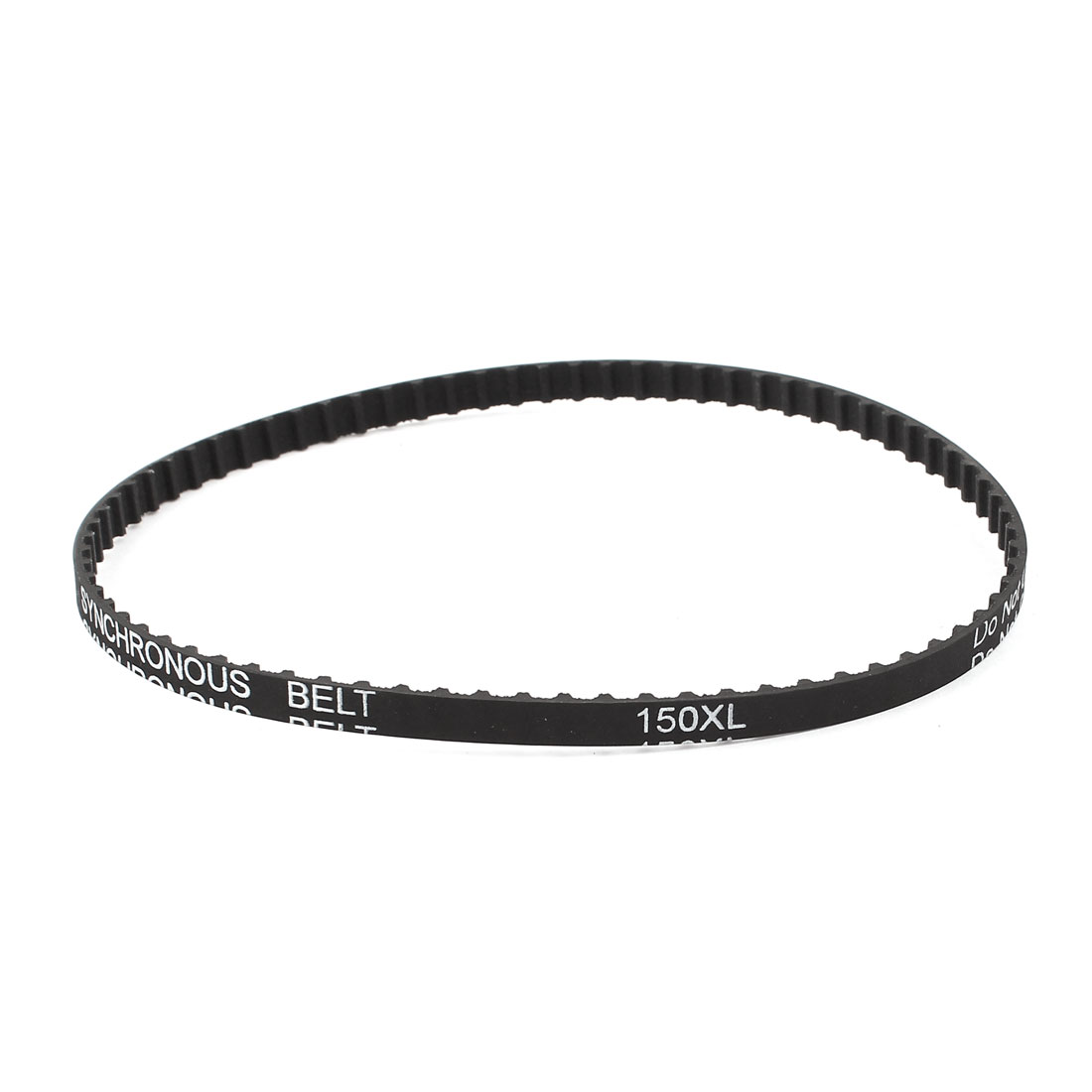 150XL 025 75 Teeth 5.08mm Pitch 6.4mm Width Industrial Timing Belt 381mm