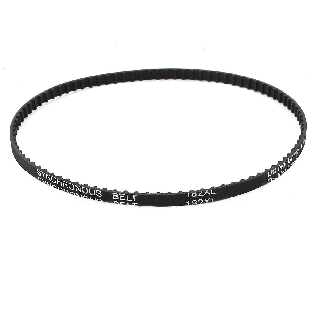 182XL 025 91 Teeth 5.08mm Pitch 6.4mm Width Industrial Timing Belt 462.28mm